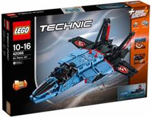 LEGO Technic Tävlingsjet 42066