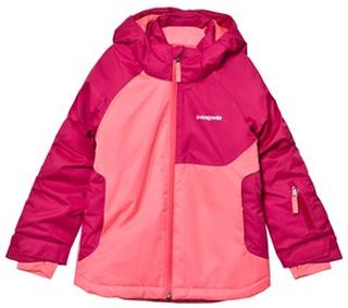 Patagonia Snowbelle Jacket Indy Pink M (10 years)
