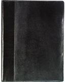 Business VIP svart skinn -1059
