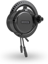 Bafang MM G340.500 Krankmotor Krankmontert El-sykkelmotor