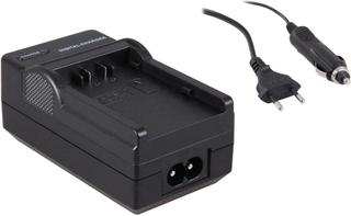 Batteri oplader til Panasonic batteri VW-VBD29, VW-VBD58, VW-VBD78, AG-VBR89G, VW-VBD98
