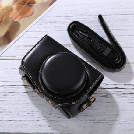 Kameralaukku Canon PowerShot G7 X Mark II