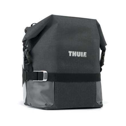 Thule Pack 'n Pedal Small Adventure Cykelväska Svart OneSize