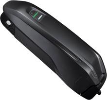 Shimano Steps BT-E8010 Batteri Sort, For rammemontering
