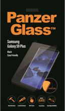 Samsung Galaxy S9 Plus - Black (Case Friendly)