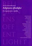 Religionens offentlighet : om religionens plats i