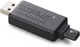 Lupine USB Batterilader For alle Lupine batterier
