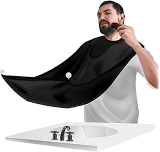Beard bib skäggvård