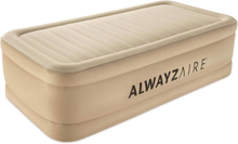 Bestway Dubbel luftmadrass AlwayzAire Comfort Choice Fortech 69035