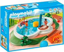 Playmobil Swimming Pool - 9422
