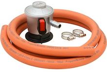 Other Ugas Regulator with robber hose