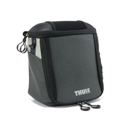 Thule Pack 'n Pedal Handlebar Bag Cykelväska Svart OneSize