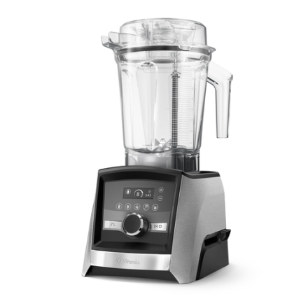 Vitamix Ascent A3500 Stainless. 10 stk. på lager