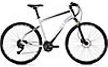 Ghost Square Cross 1.8 City Bike 2019