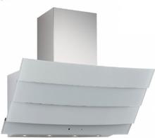 Silverline Sm 3370-80 Hvid Vegghengt Ventilator - Hvit