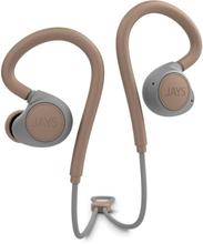 Jays m-Six Wireless Hodetelefoner Dusty Rose