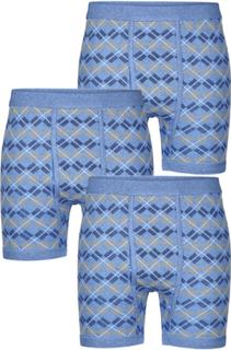 Underbukser KLiNGEL blå/mønstret
