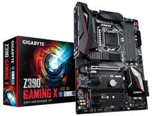 Moderkort Gigabyte Z390 M mATX DDR4 LGA1151 LED