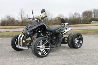 atv 250cc - roadforce