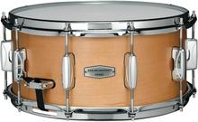 """Tama Soundworks 14x6,5"""" Matte Vintage Maple Snare"""