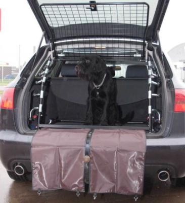 Hundgrind Audi A4 Avant 2005-2015 (1 dörr)