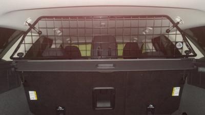 Hundgaller Ford Mondeo 2015-