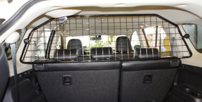 Hundgaller Mitsubishi Outlander 2013-