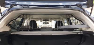 Artfex hundgaller Subaru XV & Impreza Gen II 2018-