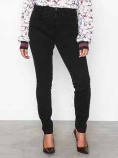 River Island Harper High Rise Jeans Straight fit