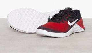 Nike Nike Metcon 4 Treningssko Black