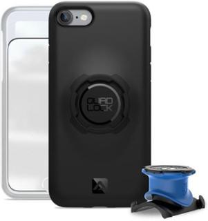 Quad Lock Sykkel Kit For Samsung 8 Plus