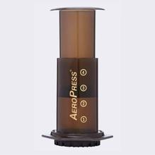 AeroPress Kaffebrygger Perfekt kaffe på 1-2-3