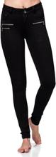 Drome II Pants In Black