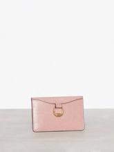 Lauren Ralph Lauren Mini Card Case Small Rosa