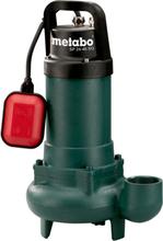 Metabo SP 24-46 SG Smutsvattenpump