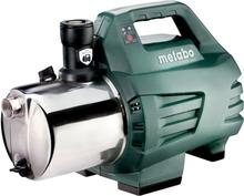 Metabo P 6000 INOX Trädgårdspump för trädgårdsbevattning