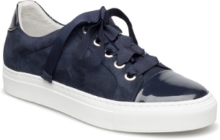 Sport 4825 Lave Sneakers Blå BILLI BI