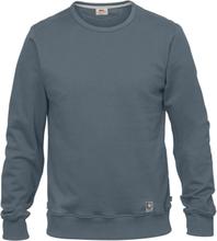 Fjällräven Men's Greenland Sweatshirt Herr Tröja Grå XL
