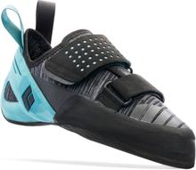 Black Diamond Women's Zone Climbing Shoes Barn Sko Blå US 8,5/EU 40