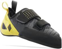 Black Diamond Men's Zone Climbing Shoes Herr Sko Gul US 11/EU 44,5