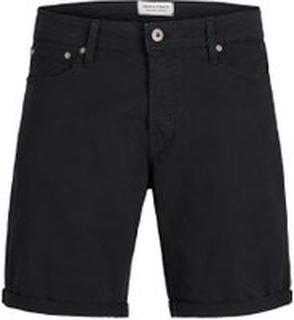 JACK & JONES Rick Original Shorts Ww Shorts Mænd Sort