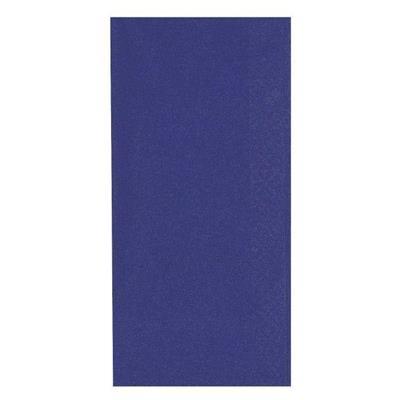 Frokostserviet, Abena Gastro-Line, 2-lags, 1/8 fold, 33x33cm, mørkeblå, 100% nyfiber