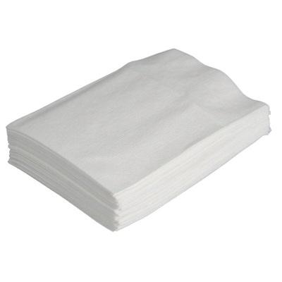 Dispenserserviet, 1-lags, compactfold, 29x21cm, hvid, papir
