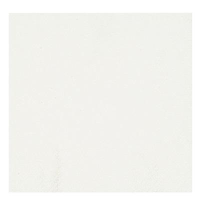 Frokostserviet, Abena Gastro-Line, 3-lags, 1/4 fold, 33x33cm, hvid, 100% nyfiber