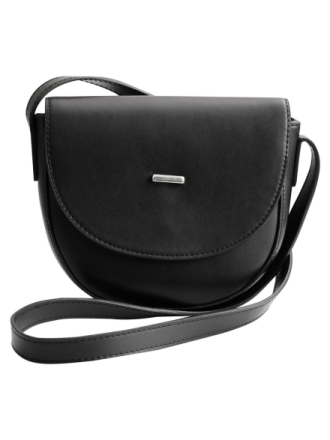 OBJECT COLLECTORS ITEM Small Crossbody Bag Women Black