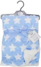 Snuggle Baby Babys Star Wrap