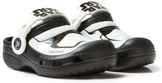 Crocs Crocs Stormtrooper Clogs C4/5 (EU 19/21)