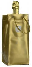 Flaskkylare Ice Bag guld