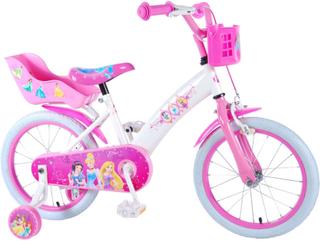 Disney Princess sykkelsyklus 1 - Disney Princess barnesykkel 99