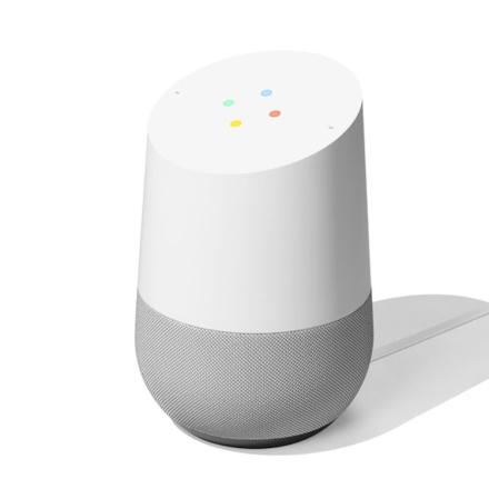 Google Home Smarte hjem-kontroller